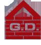 Diestegge Bau Logo